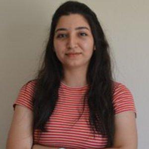 Zeynep Yaşar