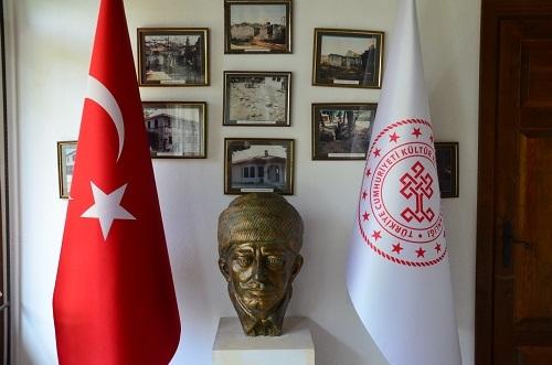 Hemşehrileri Yörük Ali Efe'yi gururla anlatıyor 6