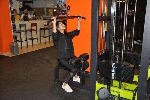 Sağlık yaşamın olmazsa olmazı spordur 1
