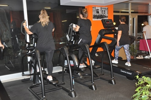 Sağlık yaşamın olmazsa olmazı spordur 10