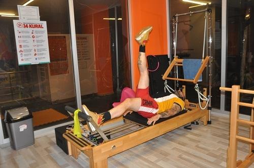 Sağlık yaşamın olmazsa olmazı spordur 12