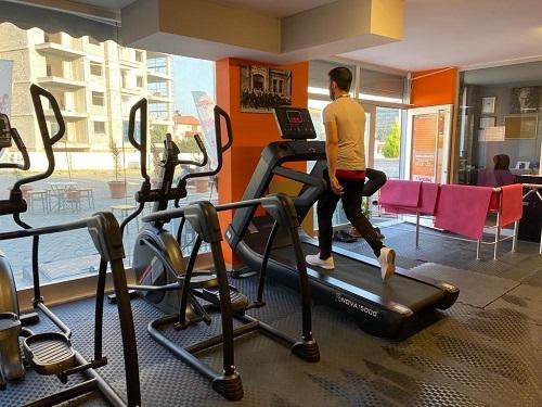Sağlık yaşamın olmazsa olmazı spordur 2