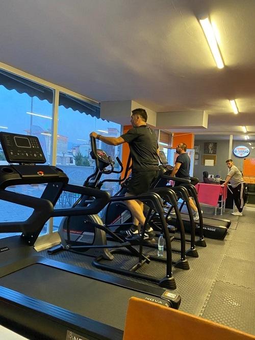 Sağlık yaşamın olmazsa olmazı spordur 4