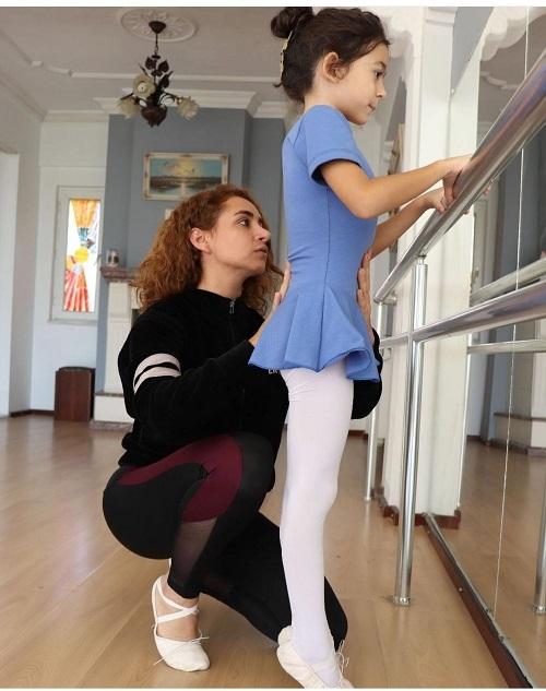 Dansın yaşı yoktur 13