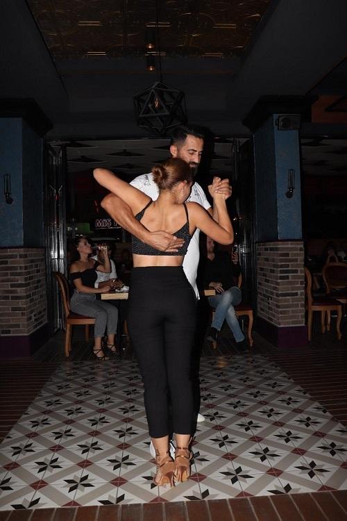 Dansın yaşı yoktur 7