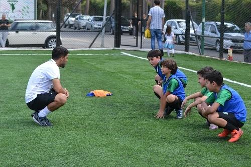 Futbolun Efeleri yetişiyor  11