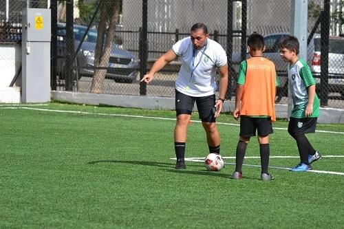Futbolun Efeleri yetişiyor  7
