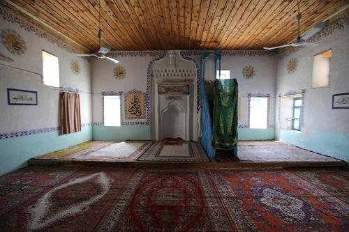 Başlık Dağların eteklerindeki tarihi köy; Kavaklı Köyü 10
