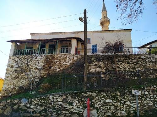 Başlık Dağların eteklerindeki tarihi köy; Kavaklı Köyü 8
