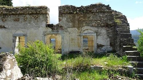 Aydın'ın gizli Şirince'si tarihi Naipli Köyü 2