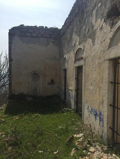 Aydın'ın gizli Şirince'si tarihi Naipli Köyü 6