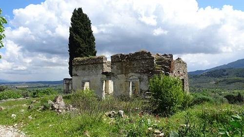 Aydın'ın gizli Şirince'si tarihi Naipli Köyü 7