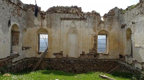 Aydın'ın gizli Şirince'si tarihi Naipli Köyü 8