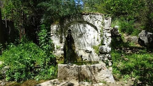 Aydın'ın gizli Şirince'si tarihi Naipli Köyü 9