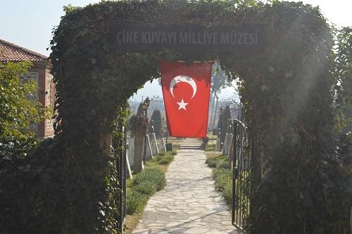 Türkiye'nin ilk 'Kuvayi Milliye Müzesi' ziyaretçi bekliyor 1