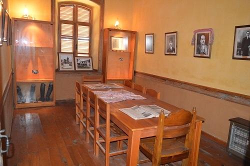Türkiye'nin ilk 'Kuvayi Milliye Müzesi' ziyaretçi bekliyor 4