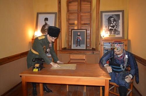 Türkiye'nin ilk 'Kuvayi Milliye Müzesi' ziyaretçi bekliyor 5