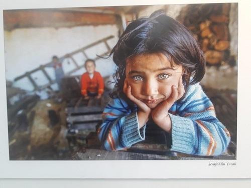 Karacasu'nun yüzleri 4