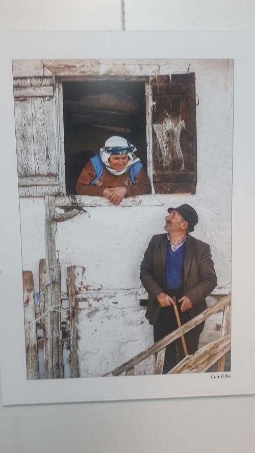 Karacasu'nun yüzleri 6