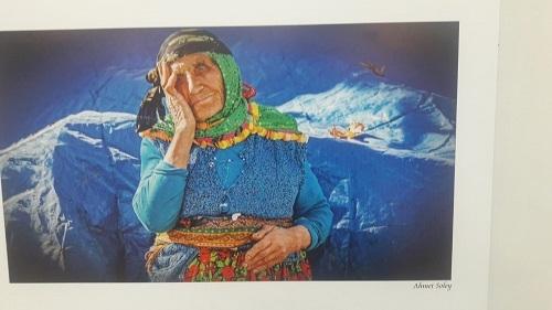 Karacasu'nun yüzleri 7