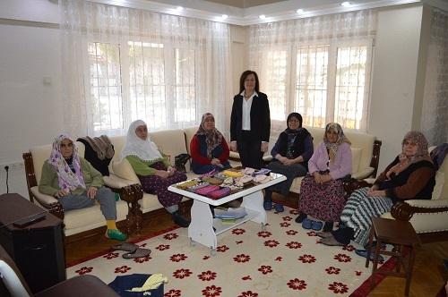 Yaşlı çınarların ikinci evi  6