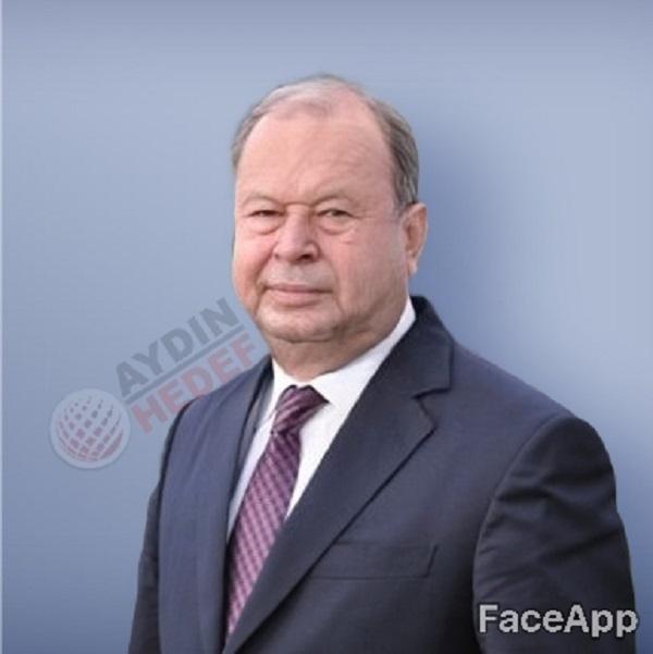 Aydın, siyasileri yaşlandırdı 10
