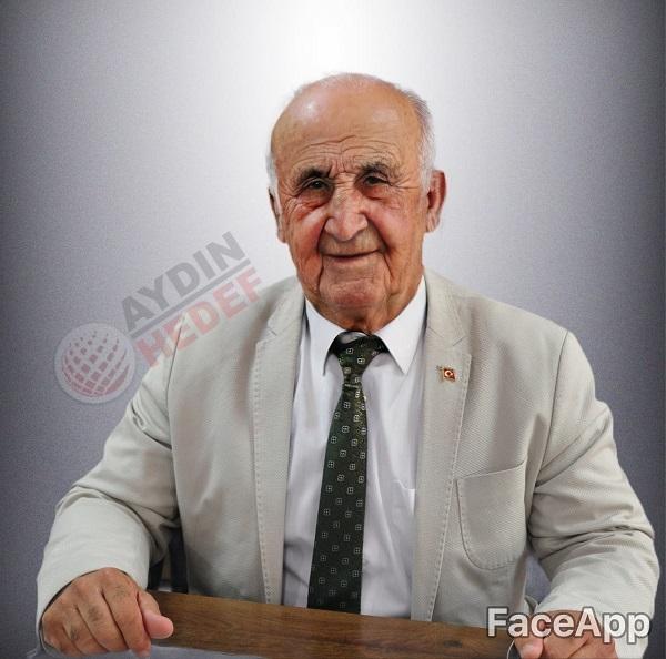 Aydın, siyasileri yaşlandırdı 11