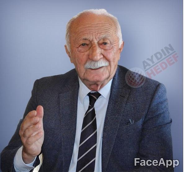 Aydın, siyasileri yaşlandırdı 13