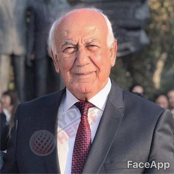 Aydın, siyasileri yaşlandırdı 15