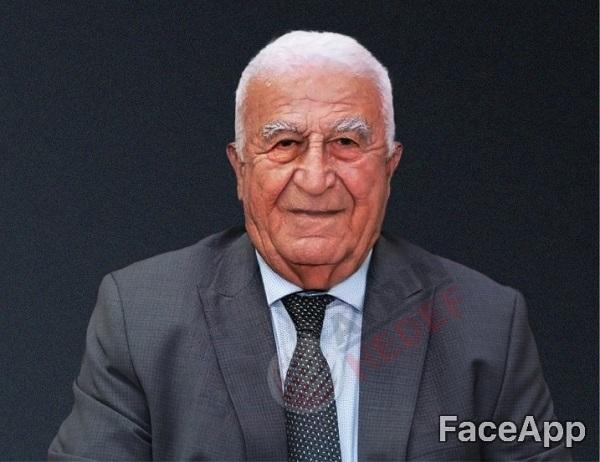 Aydın, siyasileri yaşlandırdı 17