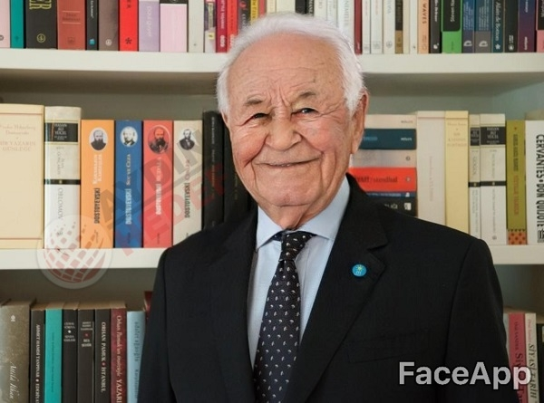 Aydın, siyasileri yaşlandırdı 18