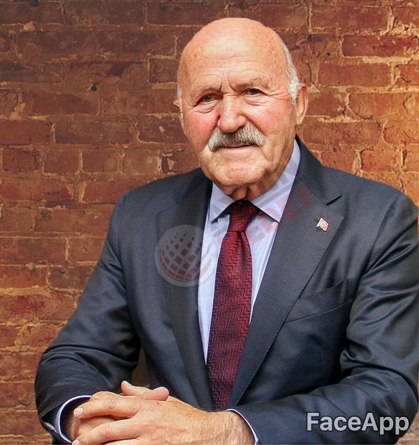 Aydın, siyasileri yaşlandırdı 2