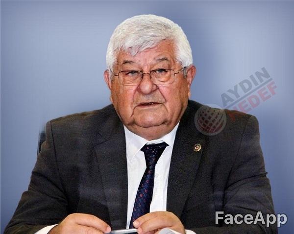 Aydın, siyasileri yaşlandırdı 22