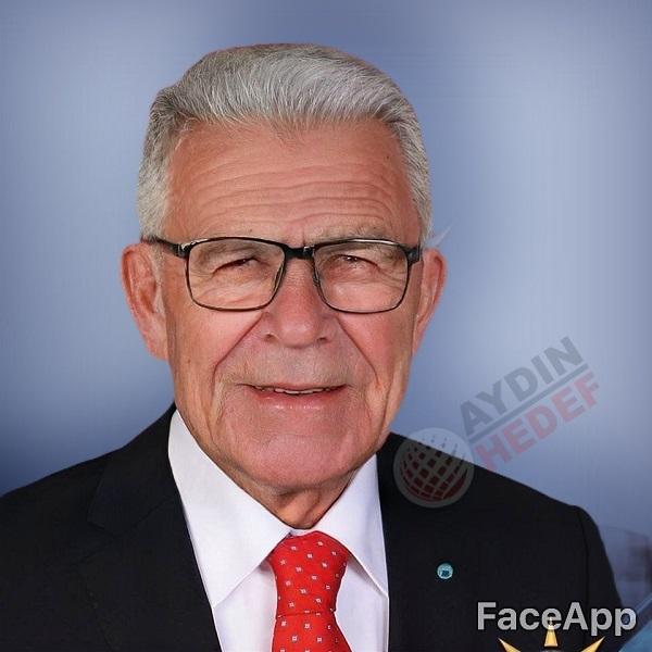 Aydın, siyasileri yaşlandırdı 3
