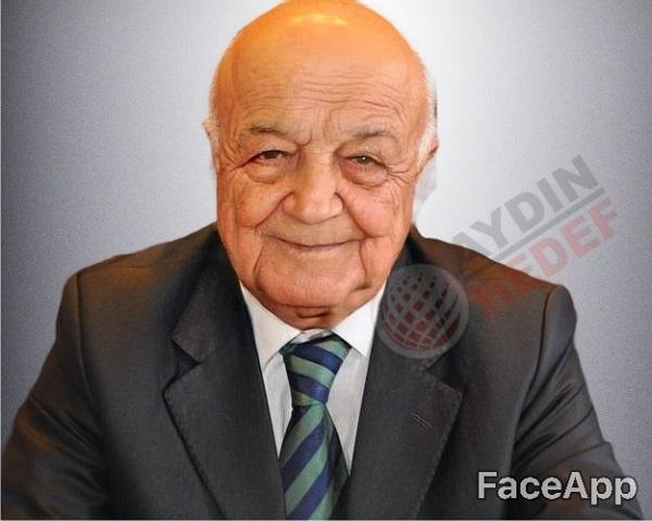 Aydın, siyasileri yaşlandırdı 4