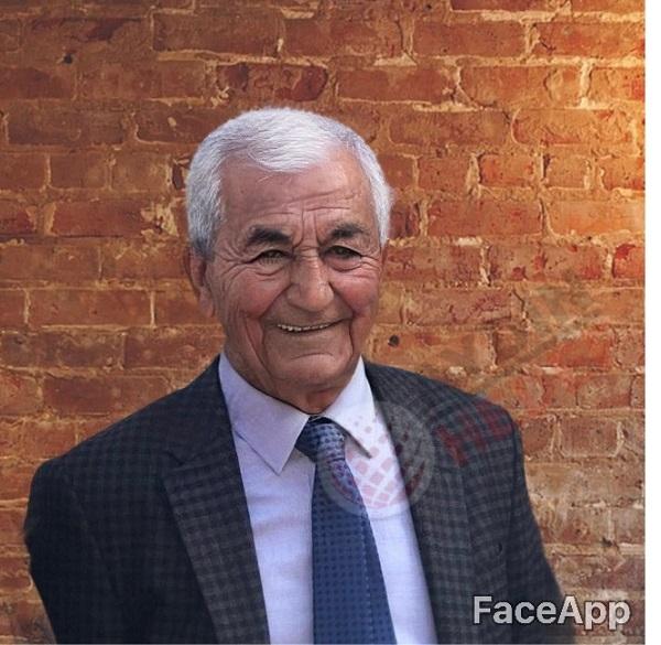 Aydın, siyasileri yaşlandırdı 7