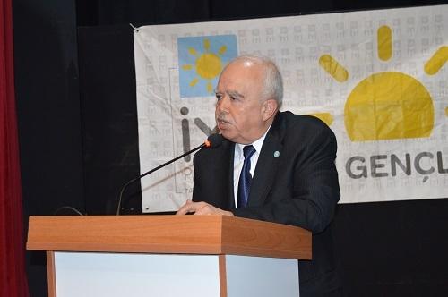 İYİ Parti Efeler'de yeni başkan Adıyaman oldu 12