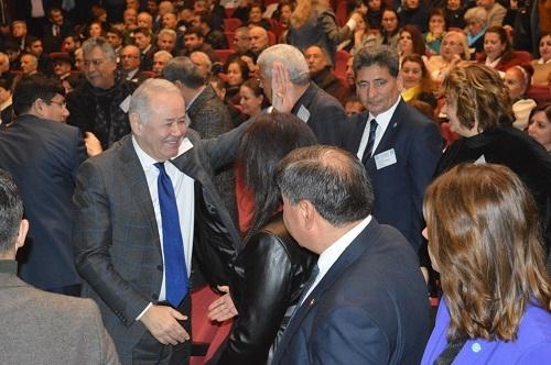 İYİ Parti Efeler'de yeni başkan Adıyaman oldu 2