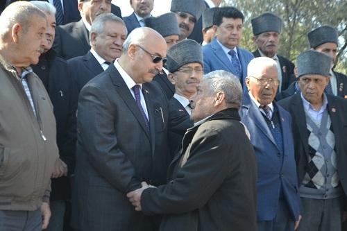 Kıbrıs gazileri 46 yıl sonra madalyalarına kavuştu 11