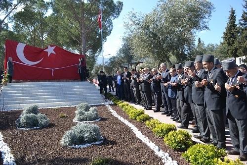 Kıbrıs gazileri 46 yıl sonra madalyalarına kavuştu 5