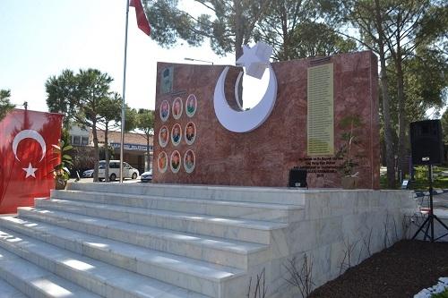 Kıbrıs gazileri 46 yıl sonra madalyalarına kavuştu 6