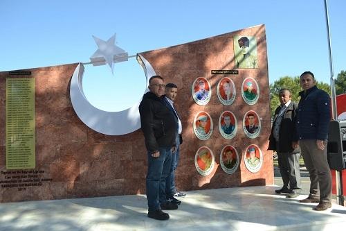 Kıbrıs gazileri 46 yıl sonra madalyalarına kavuştu 7