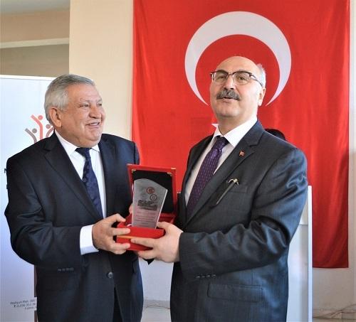 Kıbrıs gazileri 46 yıl sonra madalyalarına kavuştu 9