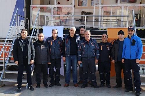 Aydın'da 7.4'lük depremi böyle yaşadılar 10