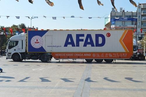 Aydın'da 7.4'lük depremi böyle yaşadılar 7