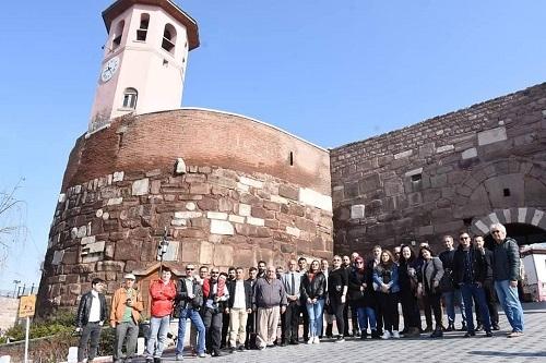 Başkent'te tarihe ve kültüre yolculuk 3