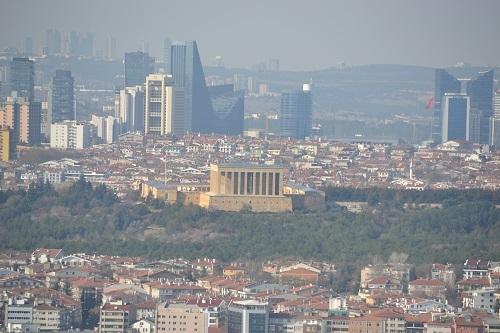 Başkent'te tarihe ve kültüre yolculuk 4