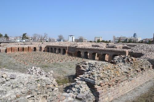 Başkent'te tarihe ve kültüre yolculuk 7