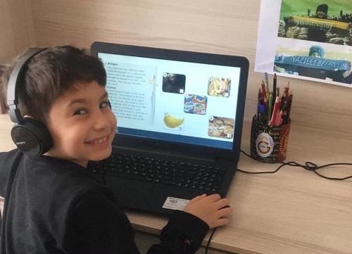 Nazilli 'BUEK' ile Uzaktan eğitim, yakın takip 4
