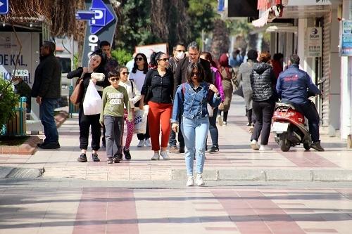 Bu fotoğraflar bugün Aydın'da çekildi 1
